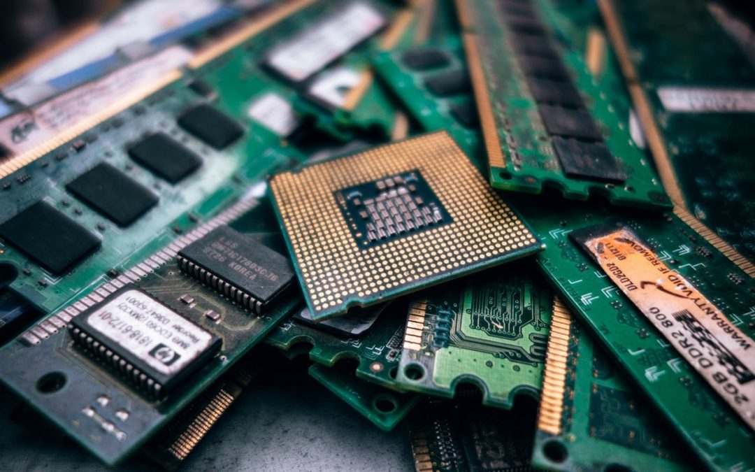 Slow Mac? Here's How to Figure Out If You Need More RAM