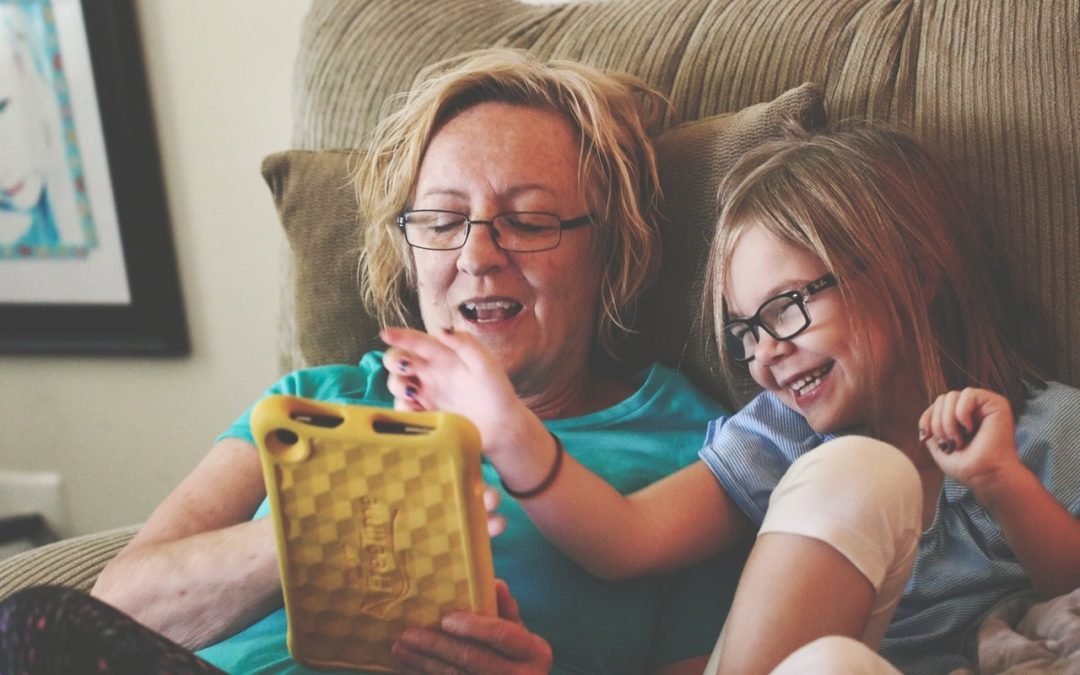 Did You Know Families Can Share Mac and iOS Apps Purchased from the App Store?