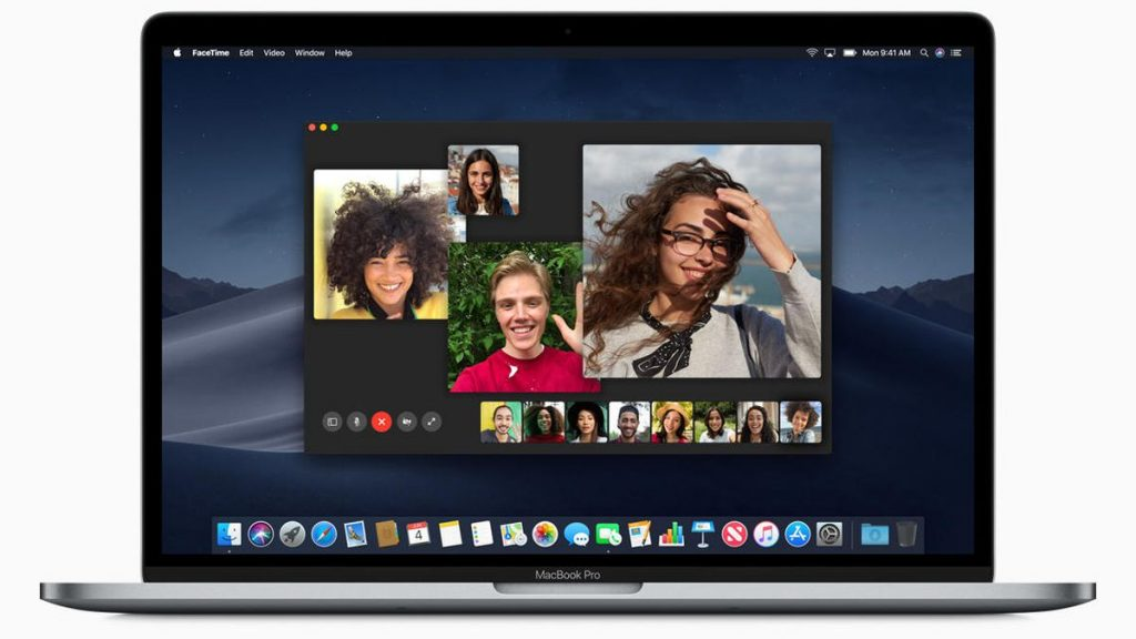How to use Group FaceTime on your iOS devices.