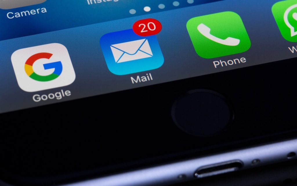 Upgrade to iOS 13.4 to Fix Mail's Lousy Toolbar Interface