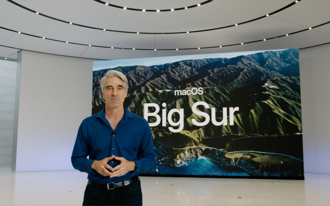 What We Can Expect from macOS Big Sur, iOS 14, iPadOS 14, and watchOS 7