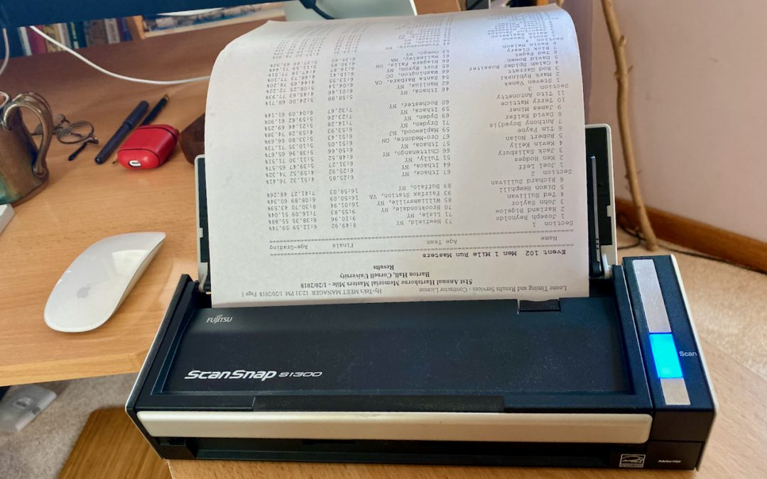 Older ScanSnap Scanners Get New Life with ScanSnap Manager V7