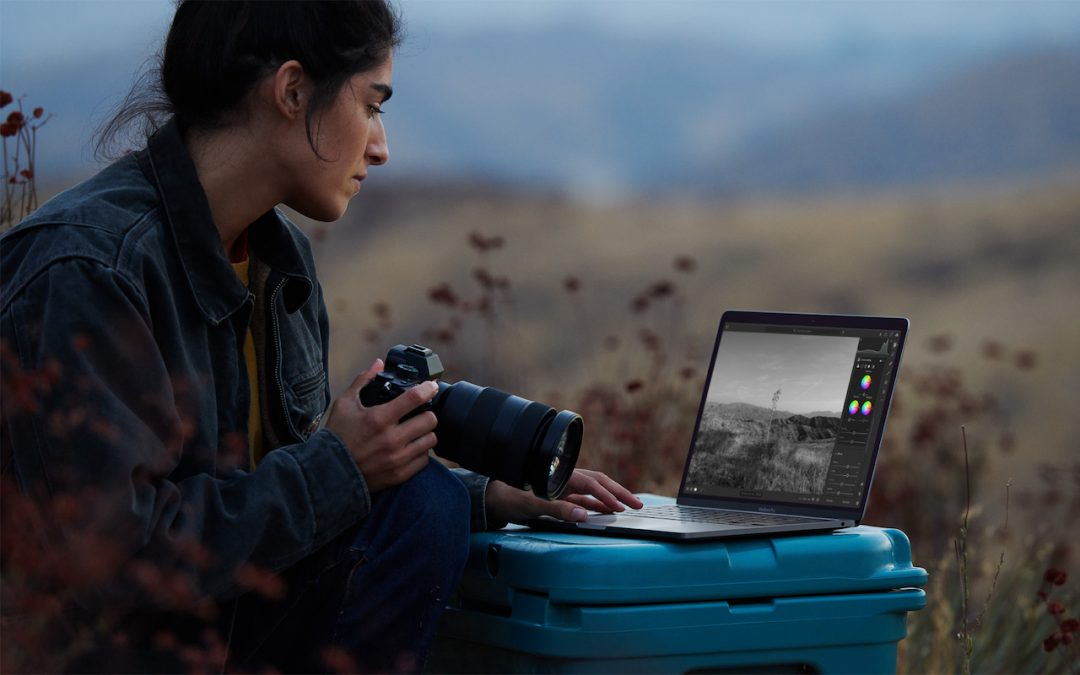 Are Apple's New M1-Based Macs Any Good?