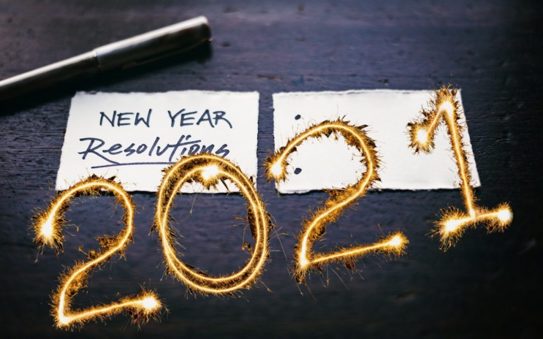 5 New Year's Resolutions That Will Improve Your Digital Security