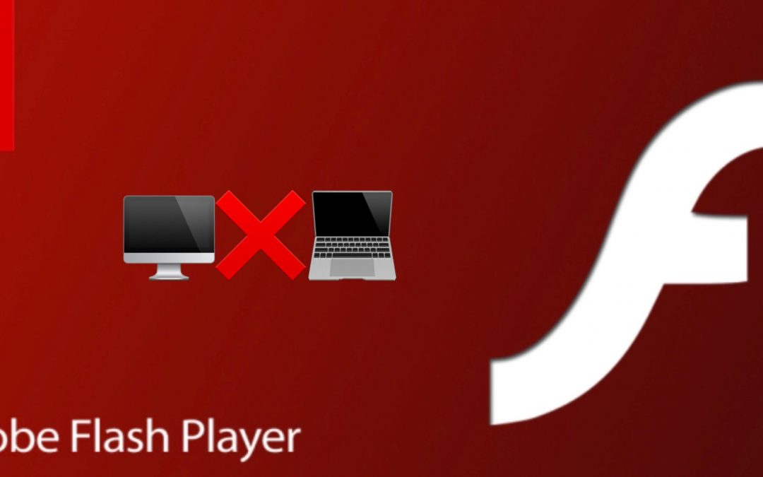 Adobe strongly recommends removing Flash now, here's how