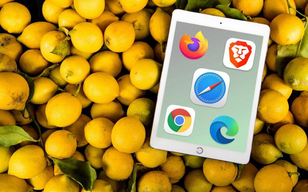 Choose Your Preferred Web Browser and Email App in iOS and iPadOS 14