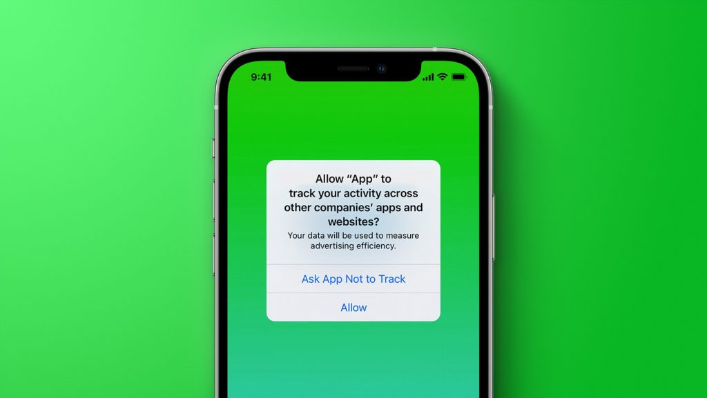 Prevent Apps From Tracking You in iOS 14.5