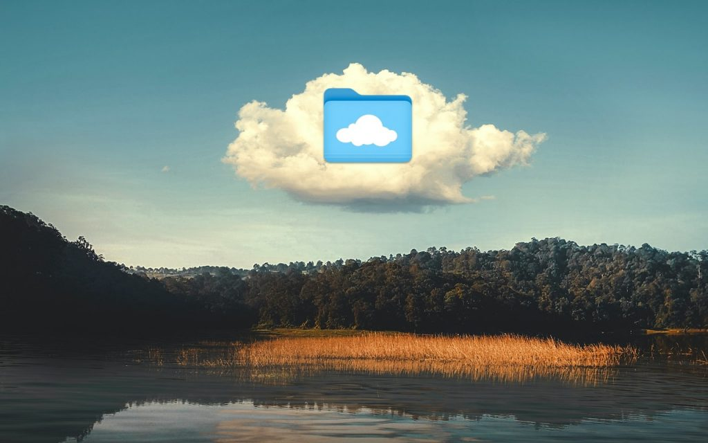 Try iCloud Drive Folder Sharing Instead of Paying for a File Sharing Service
