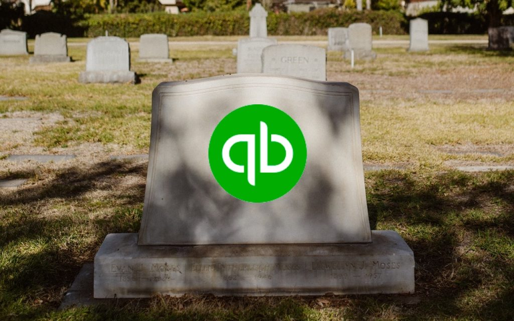 Intuit Stopped Updating the QuickBooks Online Mac App