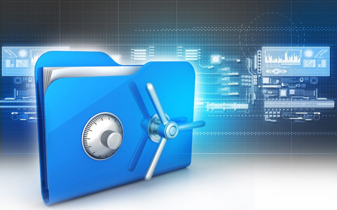Need to Share Files Securely? Try ZIP Archives