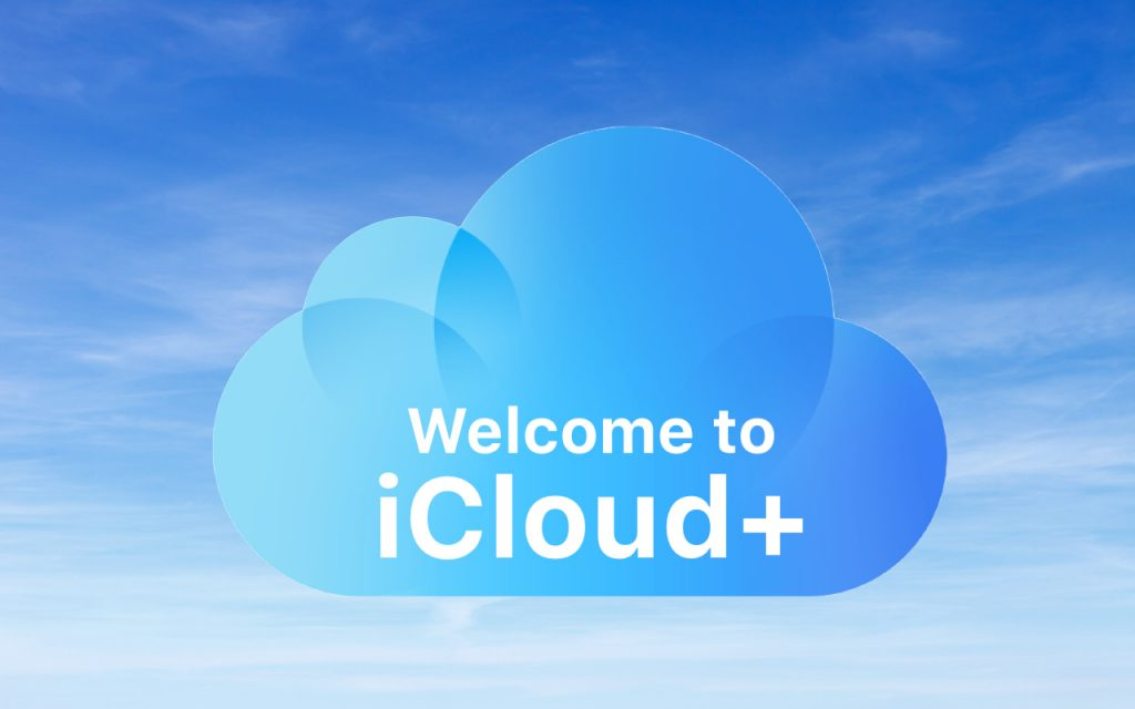 What Is iCloud+ and What Can You Do With It?